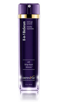 8-in-1 Bioserum from Defenage
