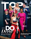 TOPS Louisville article on Derby beauty prep