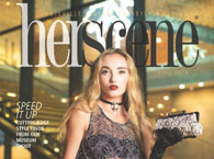 Herscene Article featuring Julene B Samuels